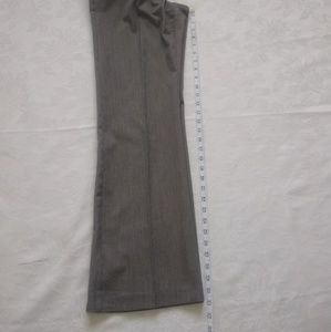 Studio Y Pants - Wide leg trousers button tab waist